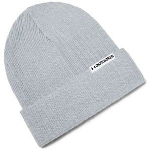 Dámska čiapka Under Armour Boyfriend Cuff Beanie Blue Heights - OSFA