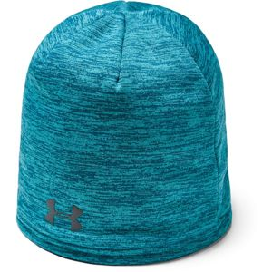 Pánska čapica Under Armour Men's Storm Beanie Teal Vibe - OSFA