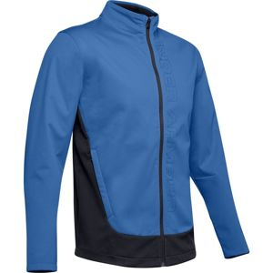 Pánska bunda Under Armour Storm Full Zip Tempest - L