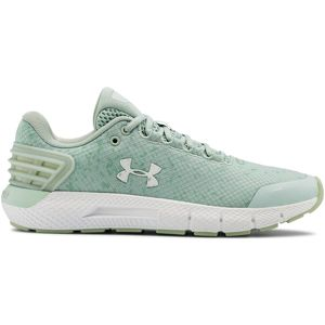 Dámska bežecká obuv Under Armour W Charged Rogue Storm Halo Gray - 7