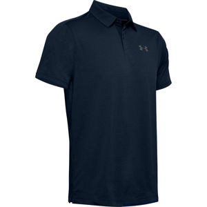 Pánske tričko Under Armour Vanish Polo Academy - M