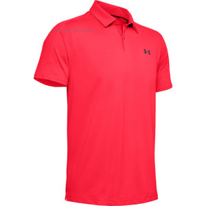 Pánske tričko Under Armour Vanish Polo Beta - S