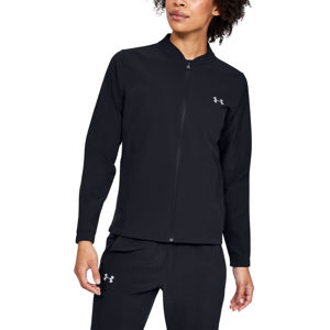 Dámska mikina Under Armour Storm Launch Jacket Black - XL