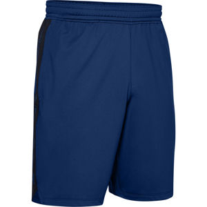 Pánske kraťasy Under Armour MK1 Graphic Shorts American Blue - XXL