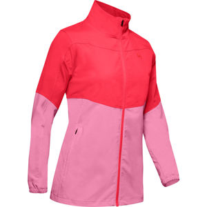 Dámska bunda Under Armour Windstrike Full Zip Beta - M