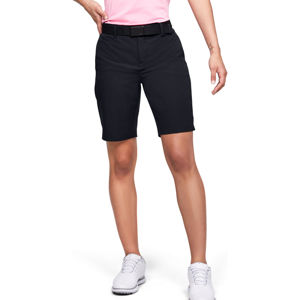 Dámske kraťasy Under Armour Links Short Black - 4