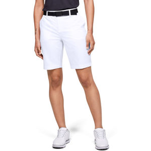 Dámske kraťasy Under Armour Links Short White - 6