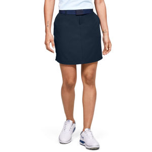 Golfová sukňa Under Armour Links Woven Skort Academy - 0