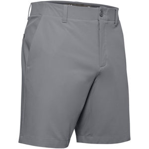 Pánske kraťasy Under Armour Iso-Chill Shorts Steel - 34
