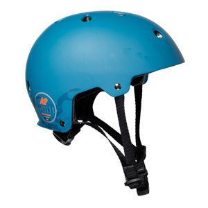 Inline prilba K2 Varsity modrá - S (48-54)