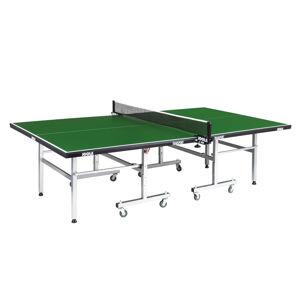 Stôl na stolný tenis Joola Transport zelená
