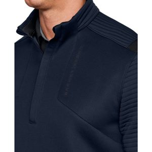 Pánska mikina Under Armour Storm Daytona 1/2 Zip Academy - M