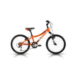 """Detský bicykel ALPINA BESTAR 30 20"""" oranžová - 255 mm (10"""") - Záruka 5 rokov"""