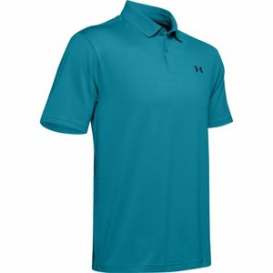 Pánske tričko Under Armour Performance Polo 2.0 Escape - S