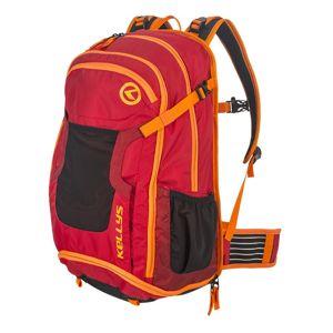 Cyklistický batoh Kellys Fetch 25 oranžová