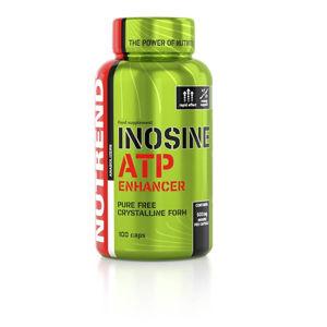 Anabolizér Nutrend INOSINE 100 kapsúl