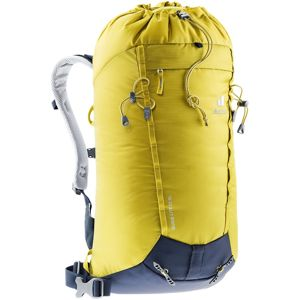 Dámsky batoh Deuter Guide Lite 22 SL greencurry-navy