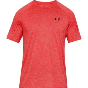 Pánske tričko Under Armour Tech SS Tee 2.0 Barn - M