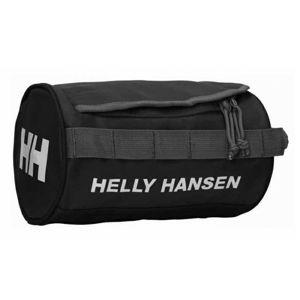 Toaletná taška Helly Hansen Wash Bag 2 čierna