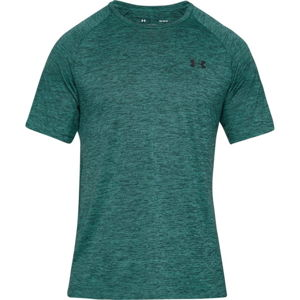 Pánske tričko Under Armour Tech SS Tee 2.0 Batik - M
