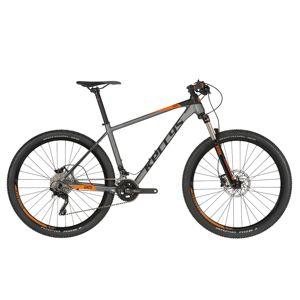 "Horský bicykel KELLYS GATE 30 27,5"" - model 2019 M (18,5"") - Záruka 10 rokov"