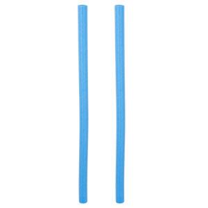 Penová ochrana na trampolínové tyče 1m modrá
