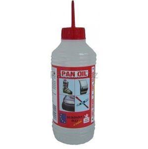 Silikónový olej na mazanie - 250 ml