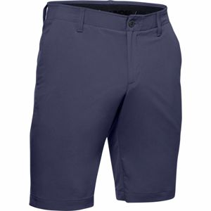 Pánske golfové kraťasy Under Armour EU Performance Taper Short Blue Ink - 40