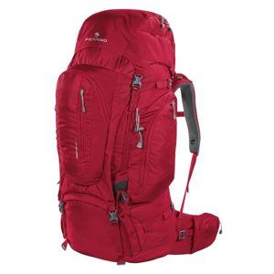 Turistický batoh FERRINO Transalp 60l červená