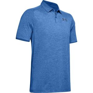 Pánske tričko Under Armour Tour Tips Polo Tempest - S