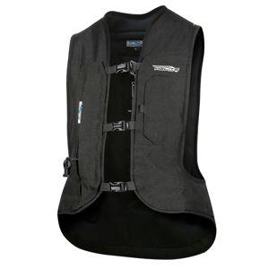 Airbagová vesta Helite Turtle 2 čierna čierna - M