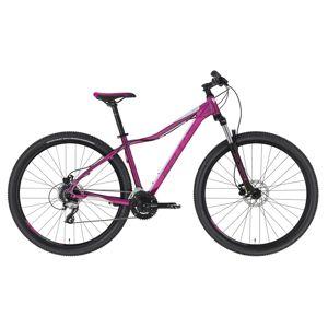 """Dámsky horský bicykel KELLYS VANITY 50 29"""" - model 2020 Pink - L (19"""") - Záruka 10 rokov"""