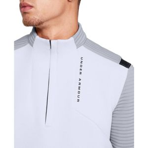 Pánska mikina Under Armour Storm Daytona 1/2 Zip White - S